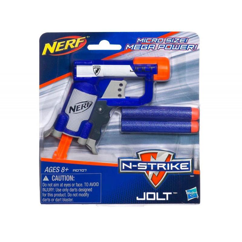 Шоков бластер Jolt N- strike  2660