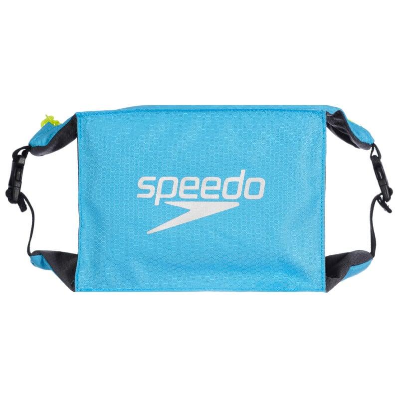Чанта POOL SIDE BAG AU , синьо със сиво  266332
