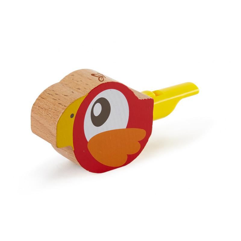 Свирка птиче - Червено  266557