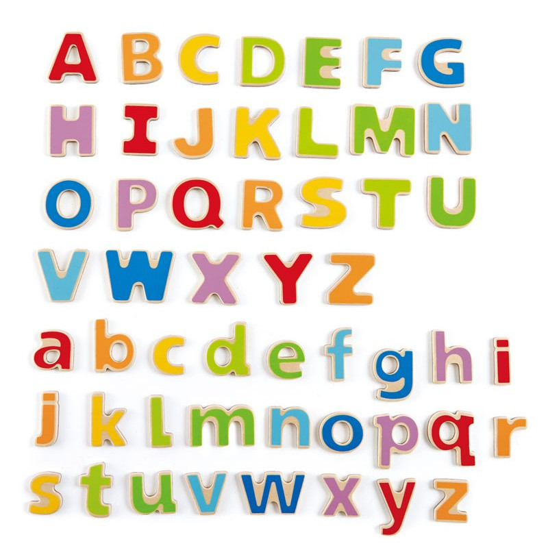 Магнитни букви  266560