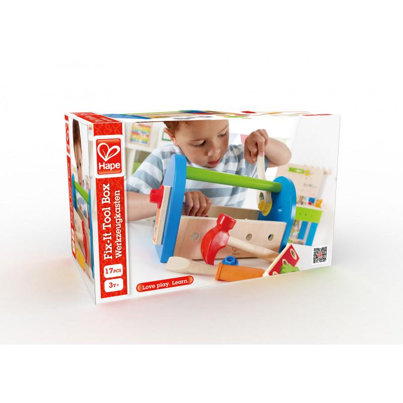 Кутия с инструменти  266563