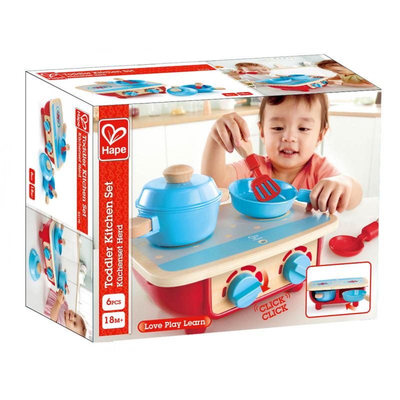 Кухненски комплект за малки деца  266573