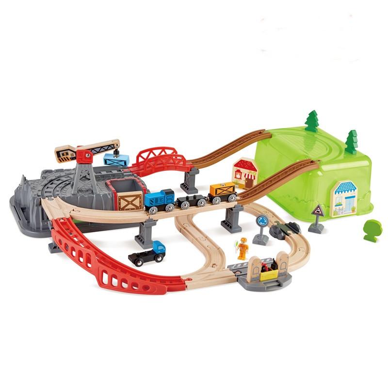 Железопътен комплект  266582