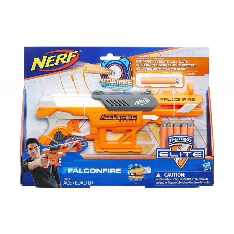 Бластер Falconfire N- strike Elite  2666