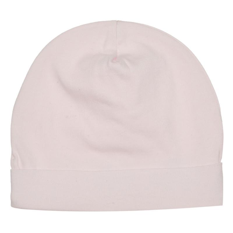 Шапка за бебе, розова  266949