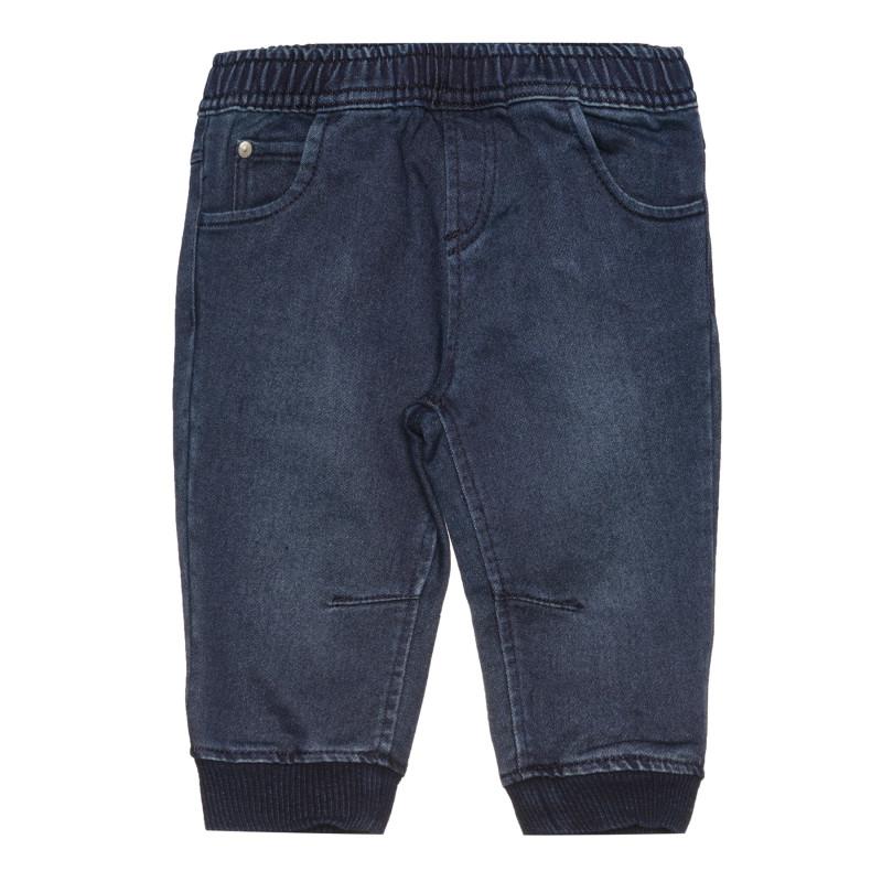 Панталон за бебе, син  267393