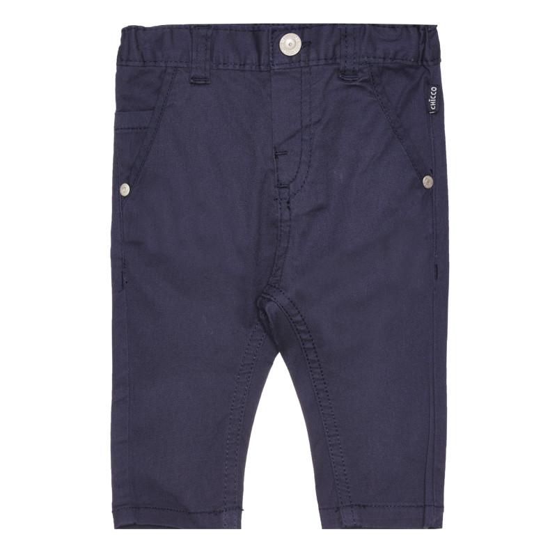 Панталон за бебе, син  267407