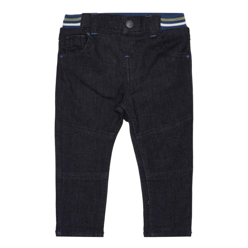 Панталон за бебе, син  267479