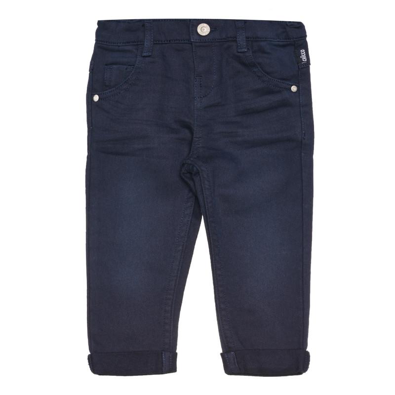 Панталон за бебе, син  267539
