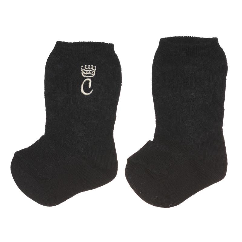 Чорапи за бебе , сини  267804