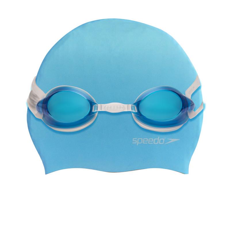 Детски плувен комплект JR JET SWIMSET, син  267956