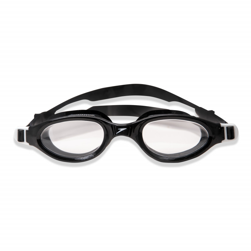 Плувни очила FUTURA PLUS GOG AU, черни  267966