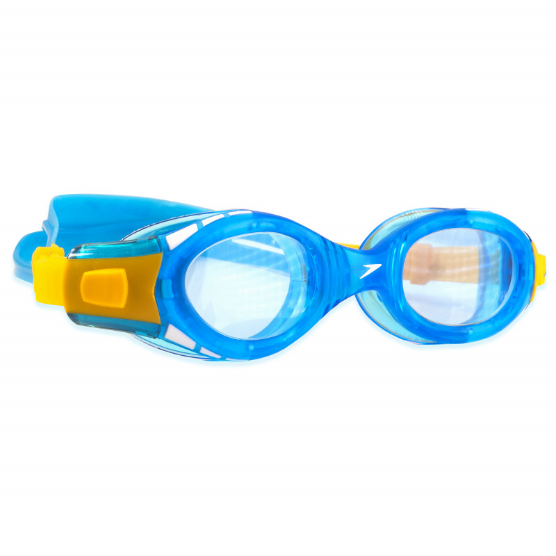 Плувни очила FUTURA BIOFUSE, сини  267972
