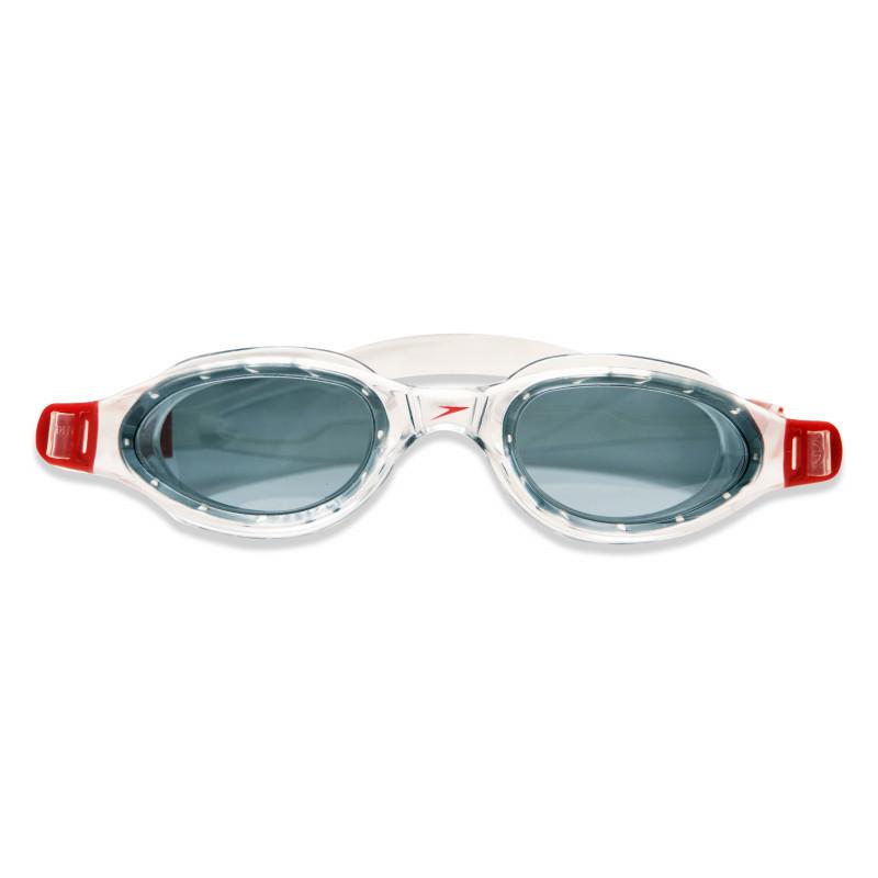 Плувни очила FUTURA PLUS, червени  267979
