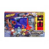 Нитро хаос Nerf 2691