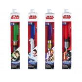 Светлинен меч star wars, асортимент Hasbro 2782