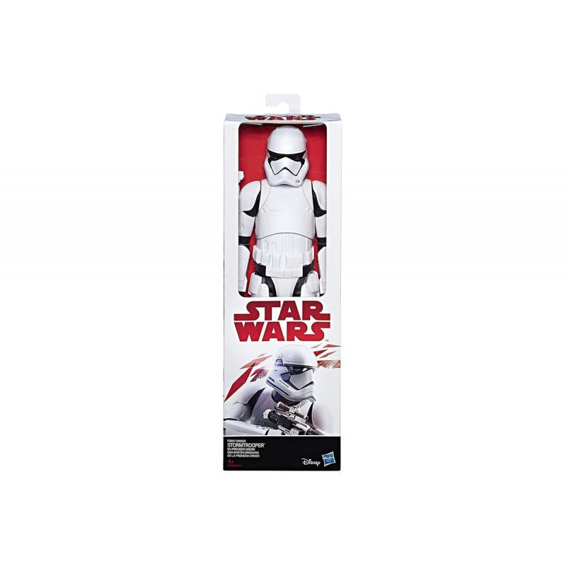 """Фигура, епизод 8 """"Stormtrooper""""  2795"""