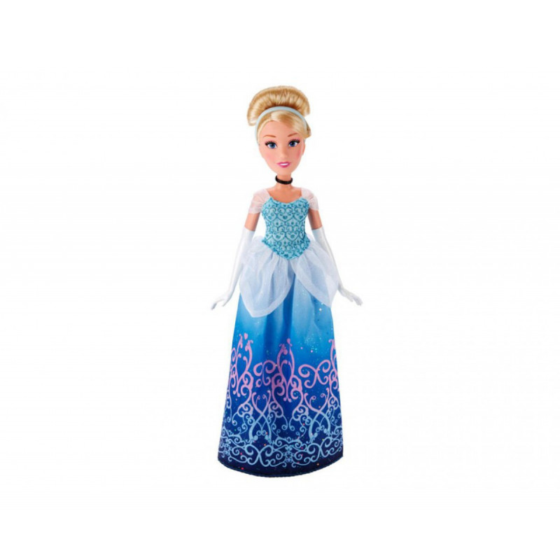 Дисни принцеси- класическа кукла  2797