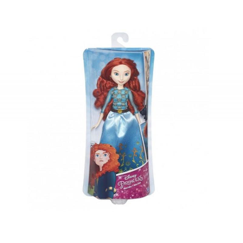 Кукла - принцеса Мерида  2809