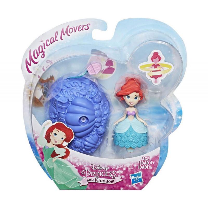 Кукла - принцеса танцува  2817