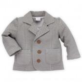 Памучно сако за бебе момче Pinokio 28243