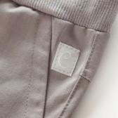 Памучен панталон за бебе момче Pinokio 28245 2