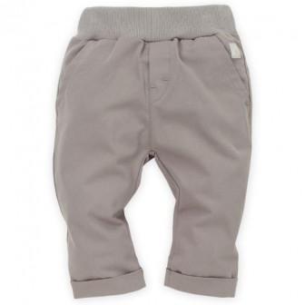 Памучен панталон за бебе момче Pinokio 28246