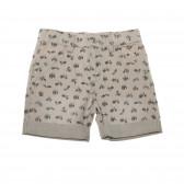 Къси панталони за момче Boboli 28289