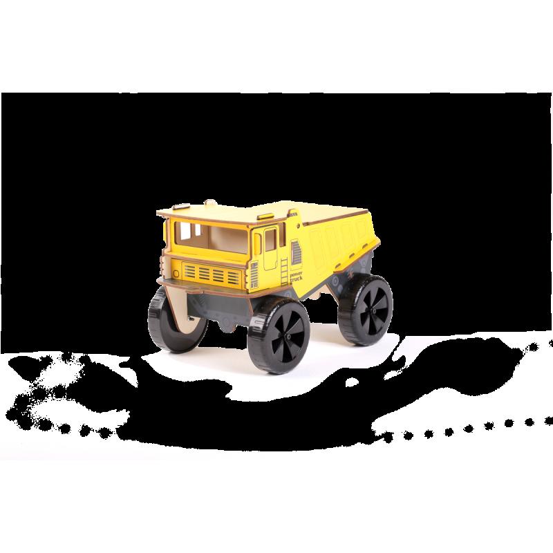 Дървен камион  2833