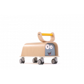 Дървена количка cute monster Mamatoyz 2841