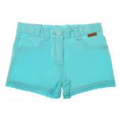 Къси панталони за момиче Boboli 28629