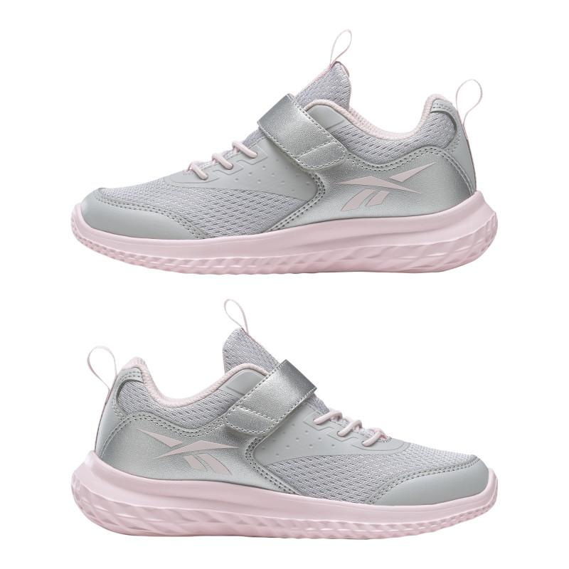Маратонки RUSH RUNNER 4.0 ALT в сиво и розово  286338
