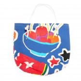 Чанта за плаж Boboli 28698