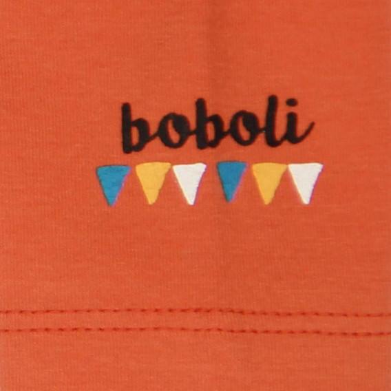 Дълъг клин за момиче Boboli 287 3