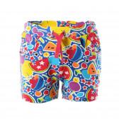 Къси панталони за момиче Boboli 28706