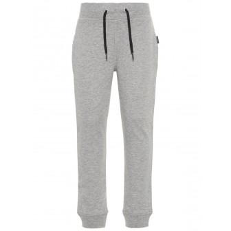 Памучен спортен панталон - унисекс Name it 28806