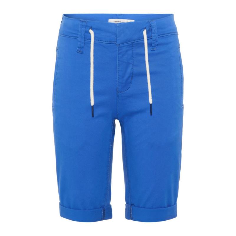 Памучен къс панталон за момче  28854