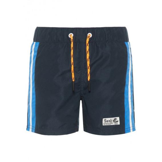 Къси панталони - бански за момче Name it 28869