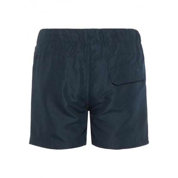 Къси панталони - бански за момче Name it 28870 2