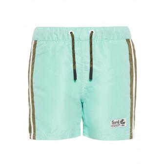 Къси панталони - бански за момче Name it 28873