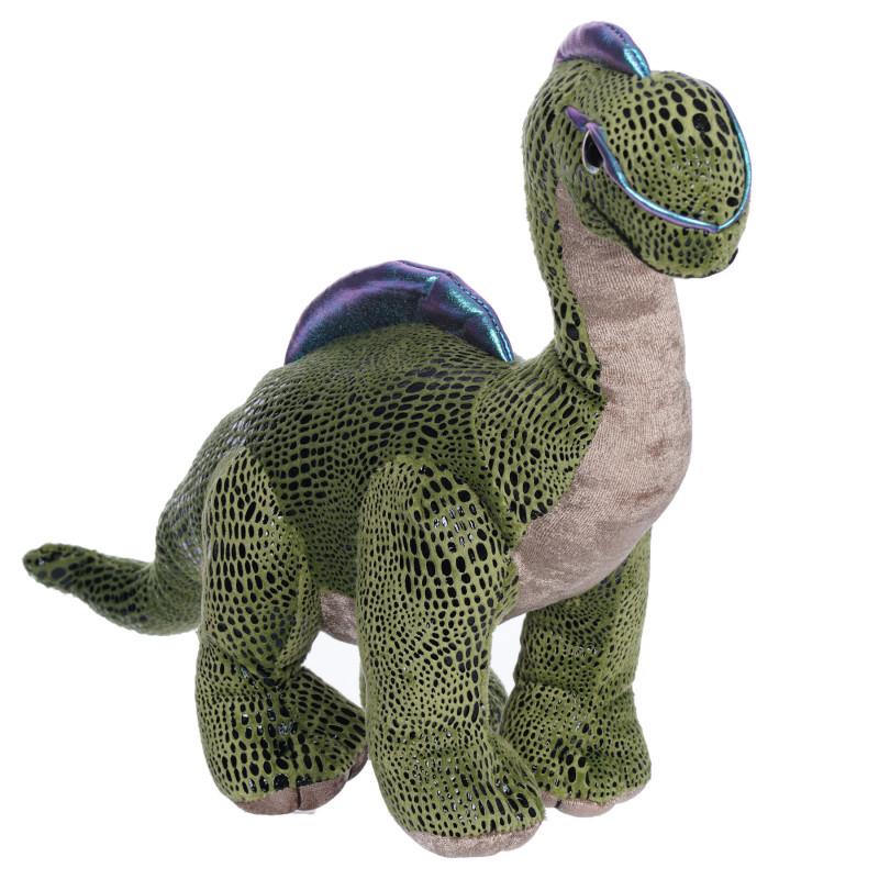 Плюшена играчка Динозавър, 30 см.  290076
