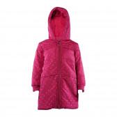 Зимно яке за момиче EMOI 29188