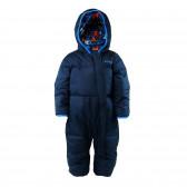 Космонавт с качулка за момче COLUMBIA 29583
