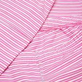 Памучна пижама за момиче SANETTA 29908 3