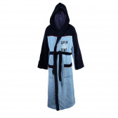 Хавлиен халат с качулка за момче Worner 30235