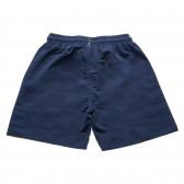 Къси панталони - бански BLUE SEVEN 30455 2