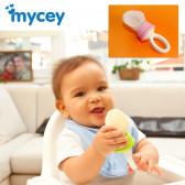 Залъгалка - мрежа за храна, розова Mycey 3116