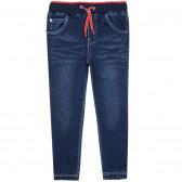 Детски панталон от деним Boboli 31167