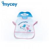 Непромокаем лигавник с джоб Mycey 3171