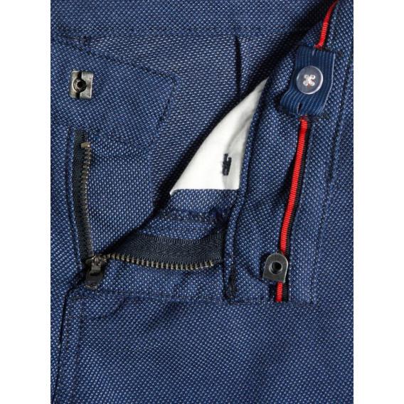 Къс панталон за момче Name it 32389 3